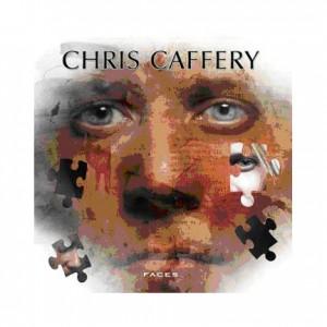 """Faces""/""God Damn War"" by Chris Caffery"