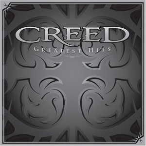 """""""Greatest Hits"""" by Creed"""