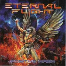 """""""Positive Rage"""" by Eternal Flight"""