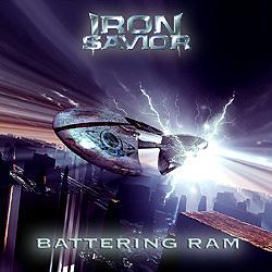 """Battering Ram"" by Iron Savior"
