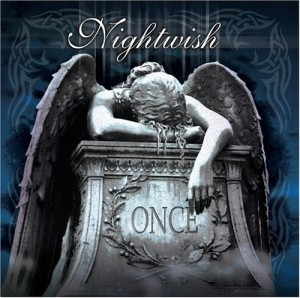 """Once"" by Nightwish"