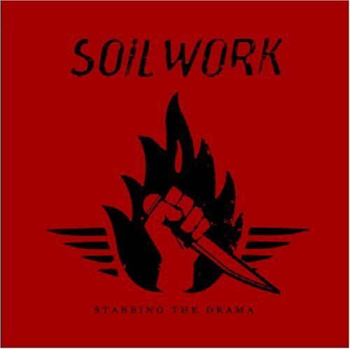 """Listening To Soilwork's """"Stabbing The Drama"""" In NYC (2/11/2005)"""