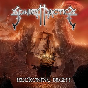 """Reckoning Night"" by Sonata Arctica"