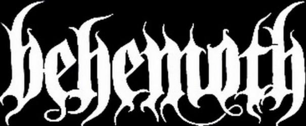 Logo - Behemoth
