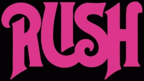 Logo - Rush