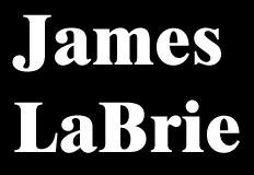 Logo - James Labrie
