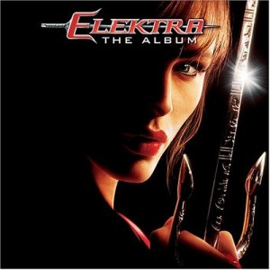 """""""Elektra: The Album"""" by Various Artists"""