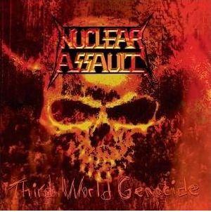 Nuclear Assault @ Brooklyn Music Terminal (8/26/2005)