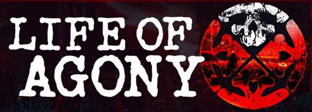 Logo - Life Of Agony