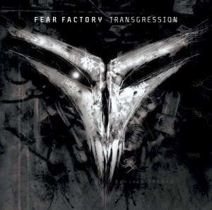 """Transgression"" by Fear Factory"