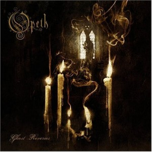 """""""Ghost Reveries"""" by Opeth"""