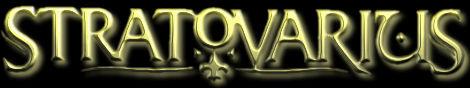 Logo - Stratovarius