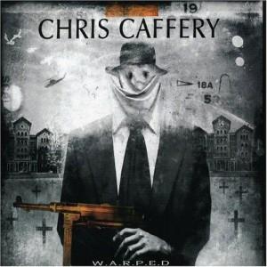 """""""W.A.R.P.E.D."""" by Chris Caffery"""