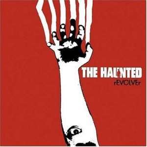 """""""Revolver"""" by The Haunted"""