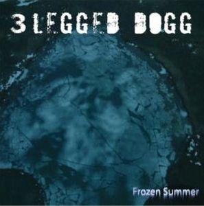 """""""Frozen Summer"""" by 3 Legged Dogg"""