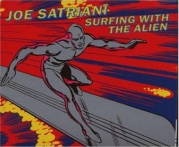 """Surfing With The Alien"" – Legacy Edition by Joe Satriani"