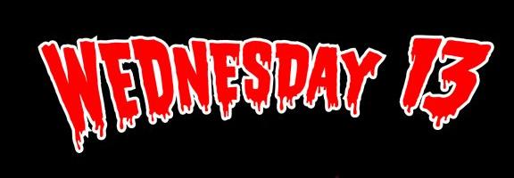 Logo - Wednesday 13