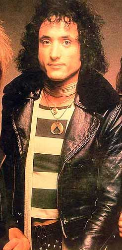 Photo - Kevin DuBrow