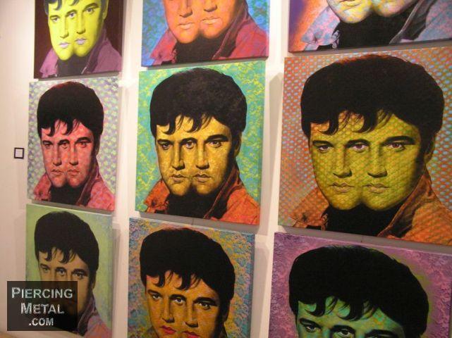 ron english, ron english son of pop exhibit, son of pop,