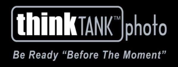 Logo - Think Tank Photo