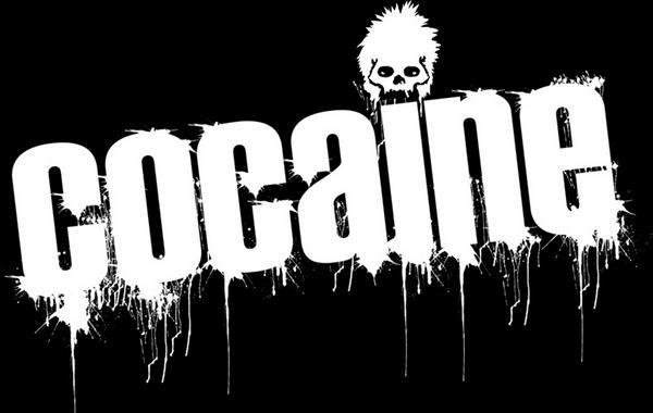 Logo - Cocaine