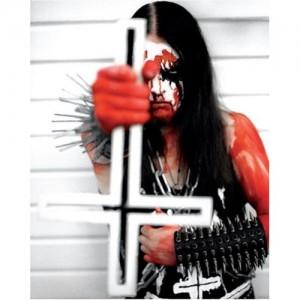 peter beste, black metal photographs, true norwegian black metal exhibit