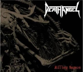 """Killing Season"" by Death Angel"