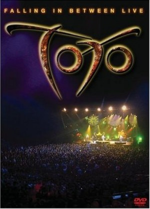"""Falling In Between Live"" (DVD) by Toto"