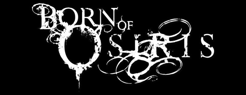 Logo - Born Of Osiris