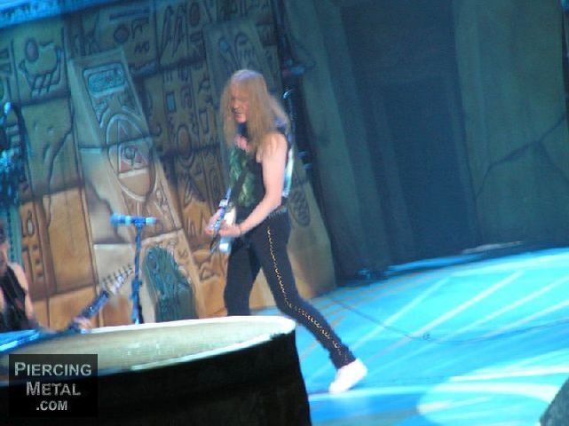 iron maiden, iron maiden concert photos