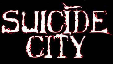 Logo - Suicide City