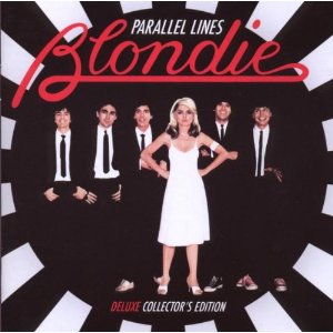 """""""Parallel Lines"""" (30th Anniversary Edition) by Blondie"""