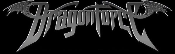Logo - Dragonforce