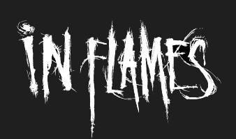 Logo - In Flames
