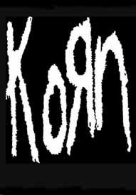 Logo - Korn