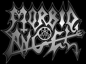 Logo - Morbid Angel