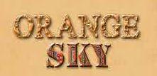 Logo - Orange Sky