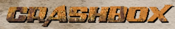 Logo - Crashbox