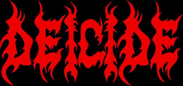 Logo - Deicide