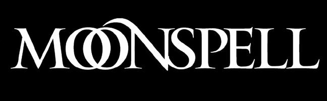 Logo - Moonspell