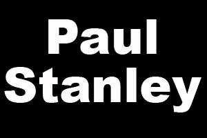 Logo - Paul Stanley