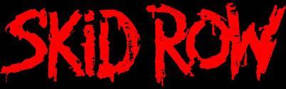 Logo - Skid Row