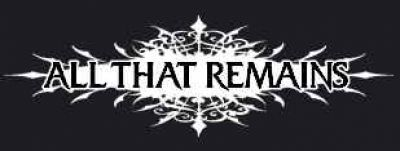 Logo - All That Remains