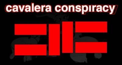 Logo - Cavalera Conspiracy
