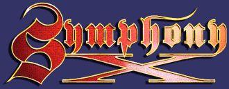 Logo - Symphony X