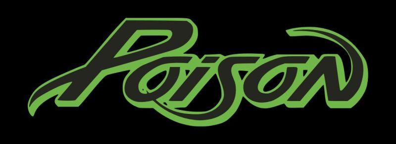 Logo - Poison