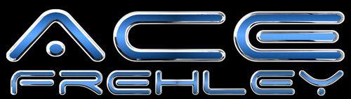 Logo - Ace Frehley