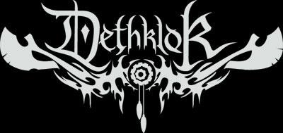 Logo - Dethklok