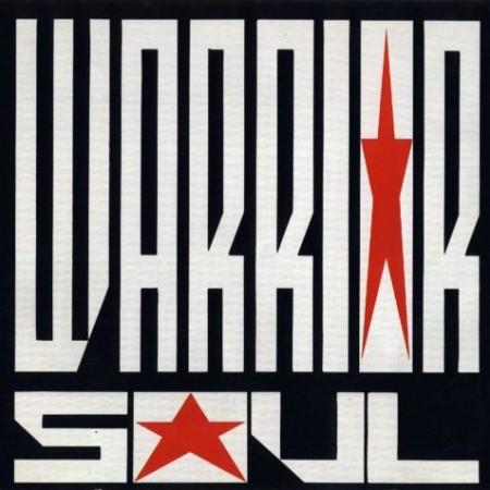 Logo - Warrior Soul