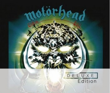 """""""Overkill"""" – Deluxe Edition (remaster) by Motorhead"""